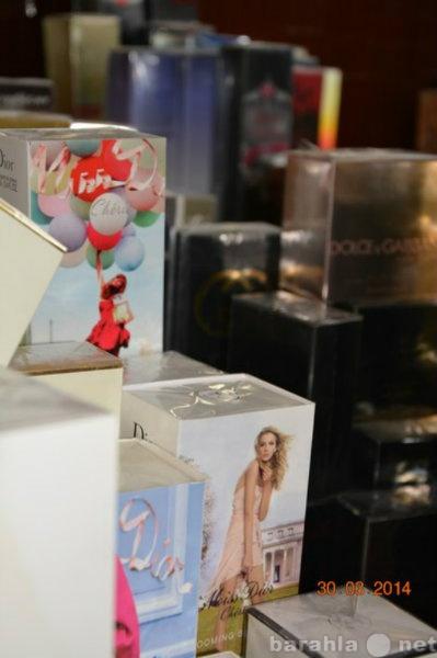 Продам популярные парфюмерные  ароматы ОАЭ
