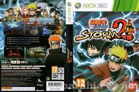 Продам: Naruto Ultimate Ninja Storm 2 (Xbox 360)