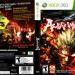 Продам Asura's Wrath (Xbox 360)
