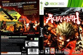 Продам: Asura's Wrath (Xbox 360)