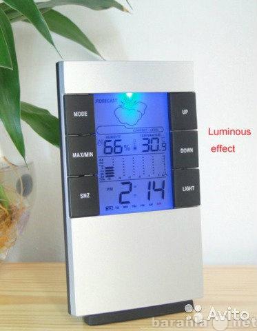 Продам Гигрометр(измеритель влаги),термометрБуд