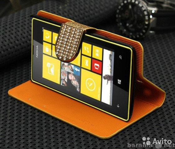 Продам Чехол для Nokia Lumia N520 520 525