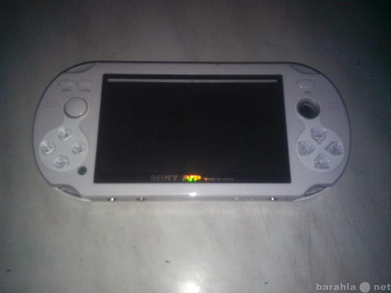 Продам: Игровая приставка Sony PSP