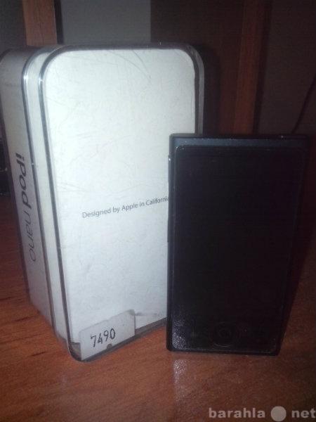 Продам: mp3-плеер Apple iPod nano 7 16Gb