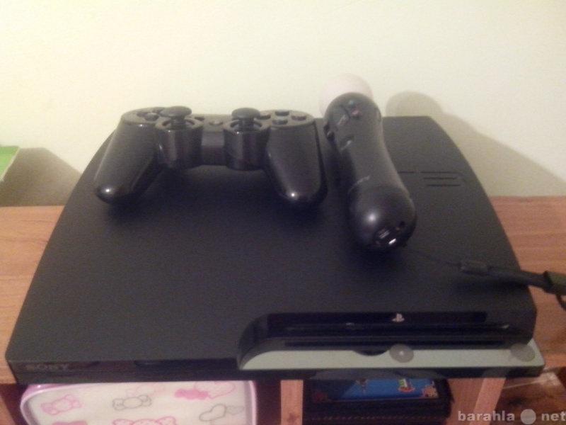 Продам: Игровая консоль Sony PlayStation 3