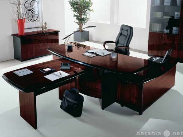 Продам: Офисная мебель на заказ