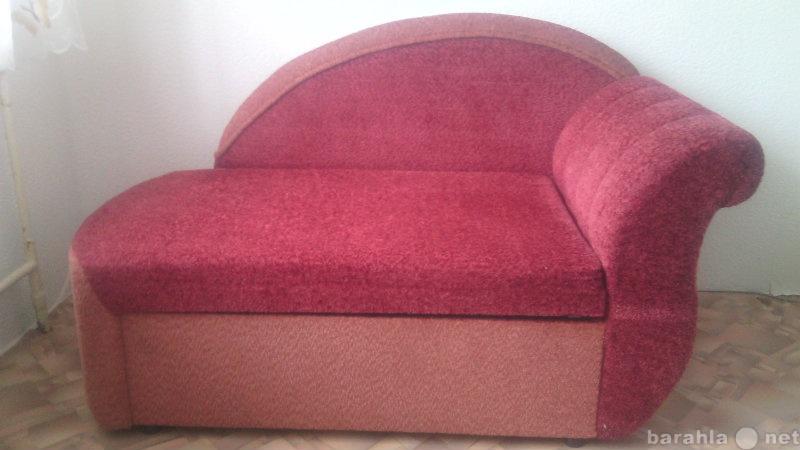 Продам Кровать, диван