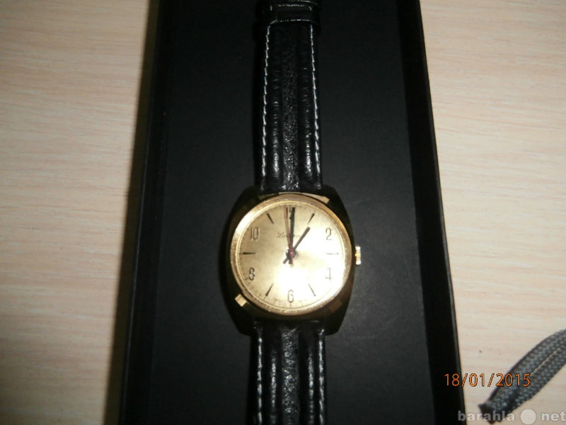 Продам Часы lucerne  механические стиль 60-х
