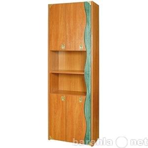 Продам Шкаф двустворчатый Кн-42(Прагматика)