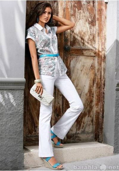 6f34f777cfb Купить модные шифоновые блузки из Германии в Пензе — объявление № Т ...