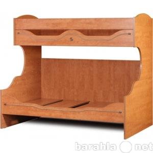 Продам Кровать двухярусная Н-38(Прагматика)