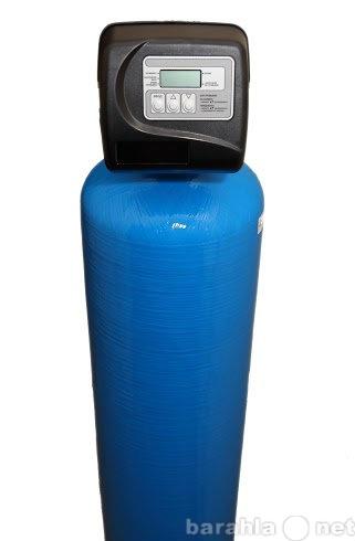 Продам Очистка воды от железа