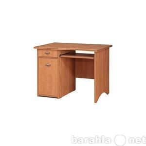 Продам Стол с полкой для клавиатуры Н-33(Прагма