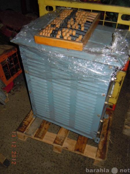 Продам Блок резисторов