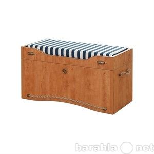 Продам Сундук с мягким сиденьем Н-12