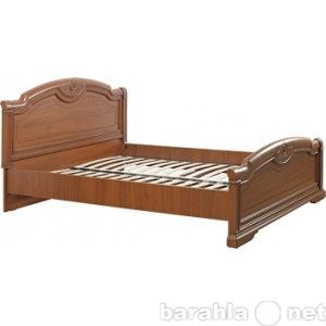 Продам Кровать двуспальная A-14(Прагматика)