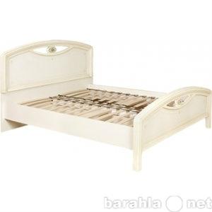 Продам Кровать с решеткой П-4(Прагматика)