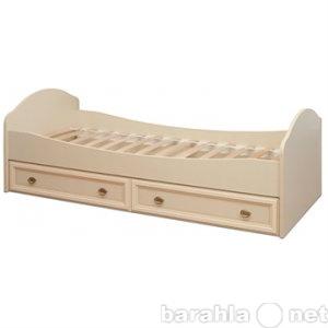 Продам Кровать с решеткой П-41(Прагматика)