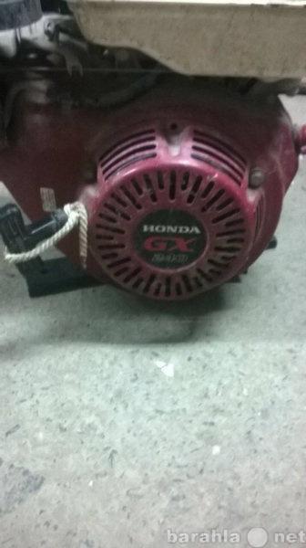 Продам мотопомпы Honda GX240