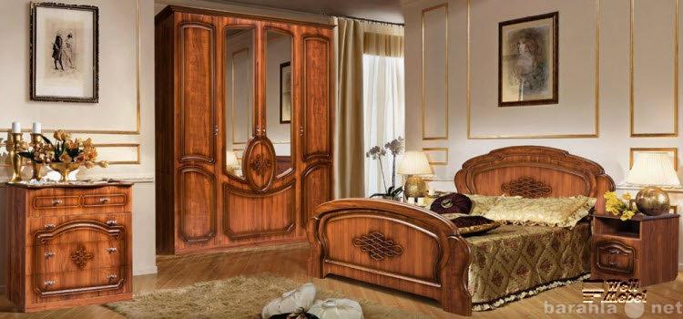 Продам Спальня «Нега 9»