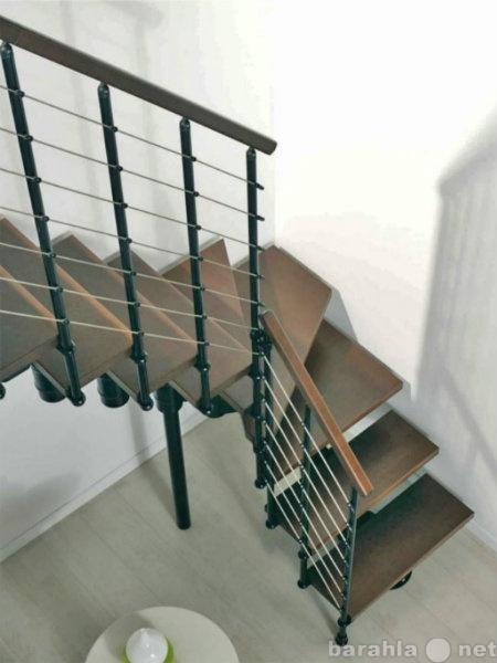 Продам: Модульные лестницы и аксессуары