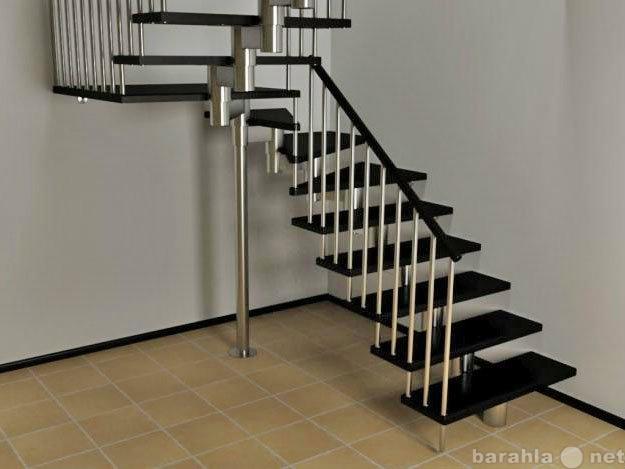 Продам Модульные лестницы на заказ