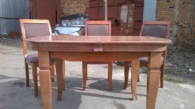 Продам: стулья  и столы