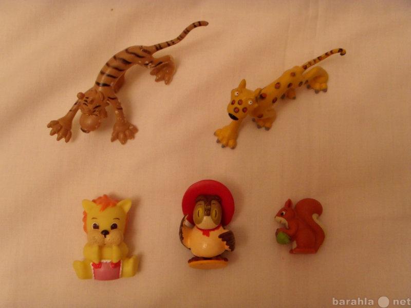 Продам Новые детские игрушки