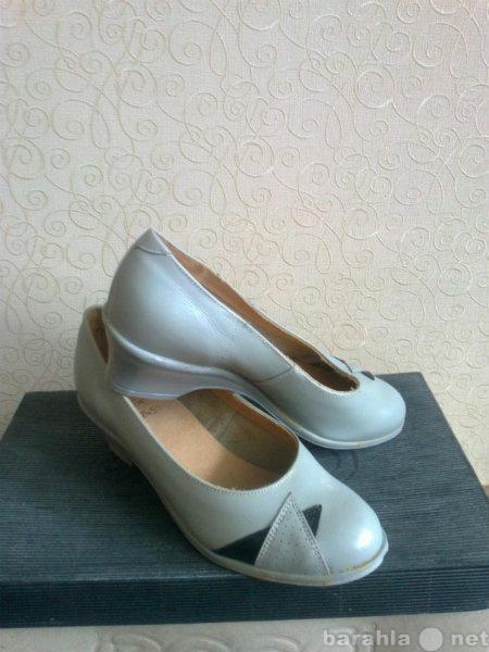 Продам Туфли женское р.36