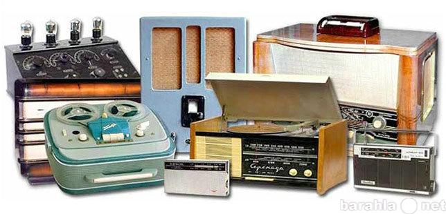 Куплю: Радиотехника СССР