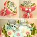 Продам Свадебные букеты из мягких игрушек
