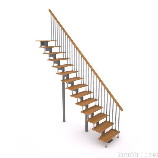 Продам: Модульные лестницы с гарантией