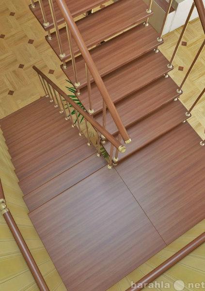 Продам: Лестницы любой формы и высоты