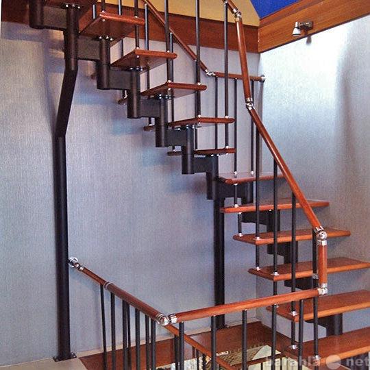 Продам: Модульные лестницы с гарантией на каркас