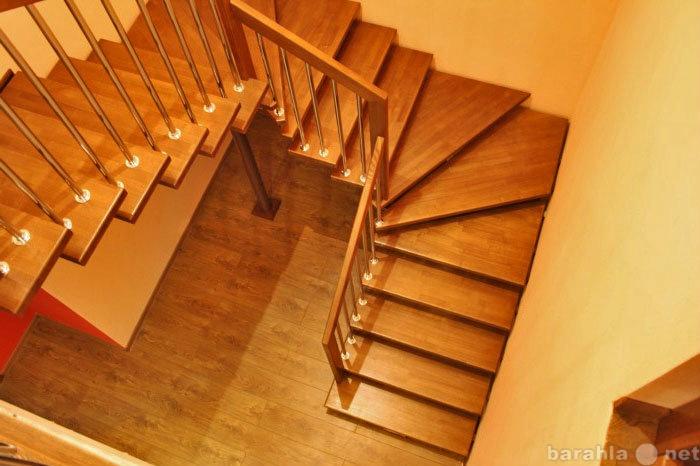 Продам: Модульные лестницы и комплектующие