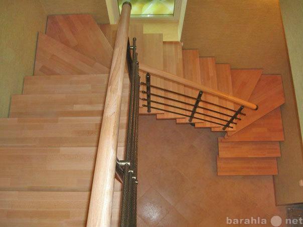 Продам: Модульные лестницы из премиум материалов