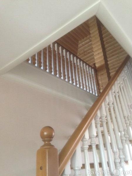 Продам Лестницы по индивидуальному проекту