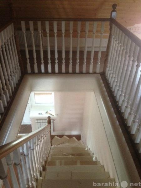 Продам Лестницы для дома, дачи, коттеджа