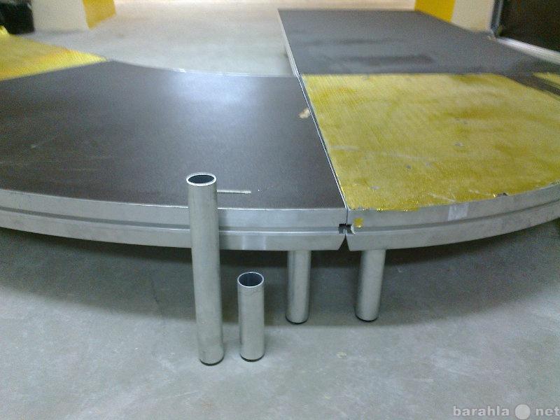 Продам подиум-сцена PROLYTE DEX (4*5 метров)