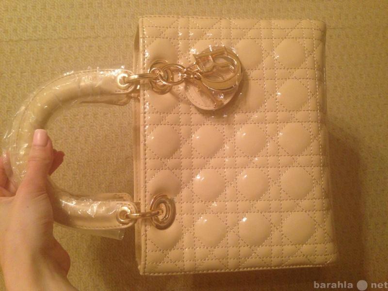 Купить сумку Реплика сумки Dior в Краснодаре — объявление № Т-7219951  (5217621) на Барахла.НЕТ 9ec3bbf50b3