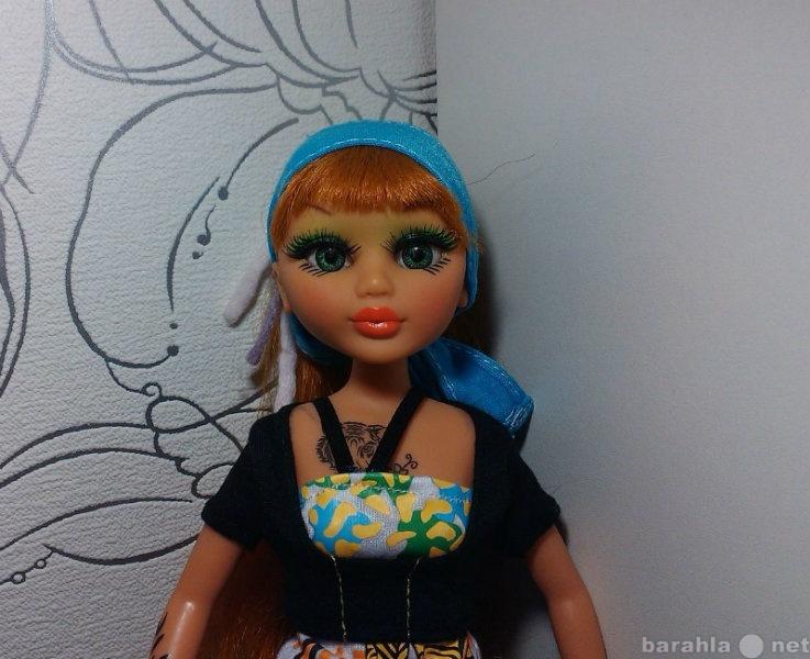 Продам Кукла Тату Дивас, Джина
