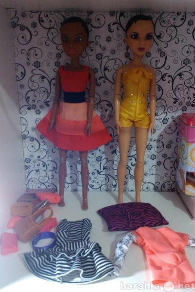 Продам Куклы Liv (Лив) + аксессуары