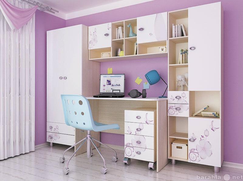 Продам Коллекция мебели Лето Белое