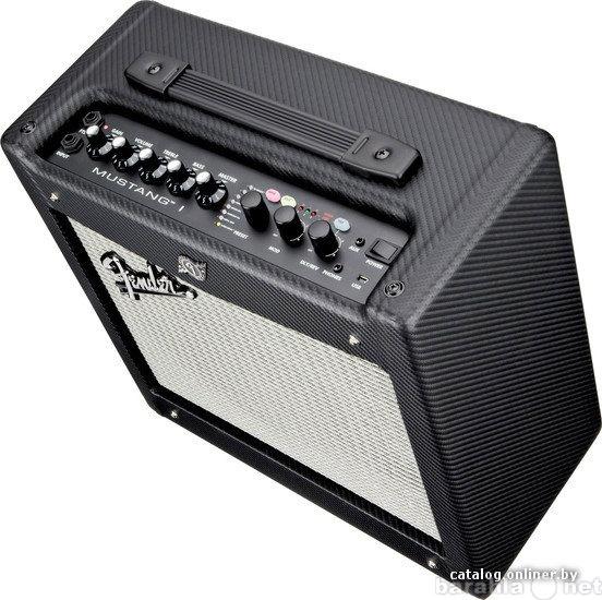 Продам Комбик гитарный fender mustang II combo(