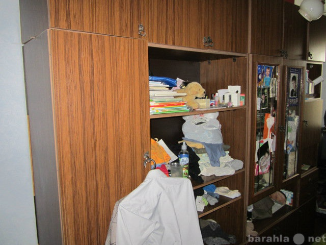 Продам мебельная стенка