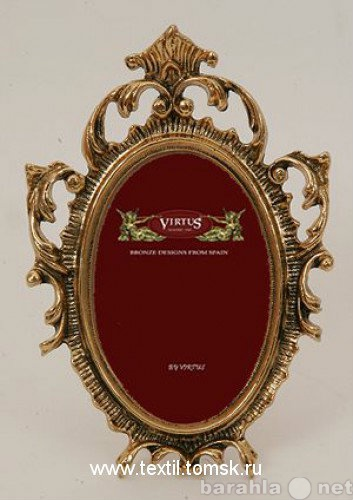 Продам Фоторамка Angel Virtus (Испания) бронза