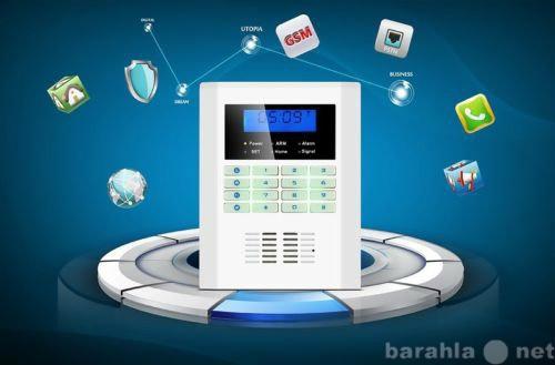 Продам: Сигнализация сотовая GSM