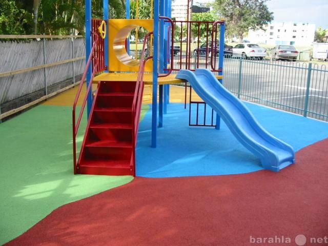 Куплю детскую площадку для улицы