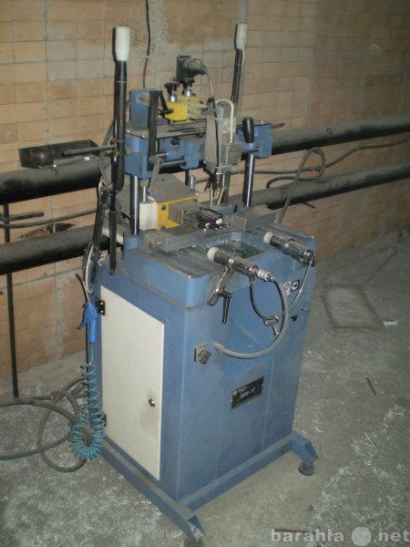 Продам Оборудование по производству  ПВХ  окон