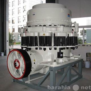 Дробилка конусная ксд в Дербент завод горного машиностроения в Орёл